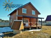 Продается дом в коттеджном поселке Верховье Малоярославецкого района. - Фото 1