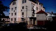 Двухкомнатная квартира в малоквартирном доме в центре Новороссийска