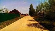 15 соток ИЖС, деревня Рекино-Кресты 41 км от МКАД Ленинградского шоссе - Фото 1
