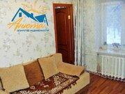 2 комнатная малогабаритка в Обнинске Ленина, 81