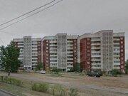 Продажа трехкомнатной квартиры на проспекте Строителей, 20 в Улан