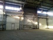 Аренда помещения под склад, производство 780 кв.м. Пушкино.