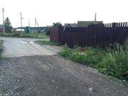 Продается участок, деревня Бакеево - Фото 5