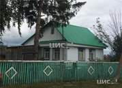 Дом в Нуримановском р-не д. Нимислярово - Фото 1