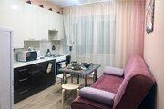 Отличная уютная квартира В современном доме!, Квартиры посуточно в Дзержинске, ID объекта - 321131203 - Фото 5