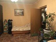 1 комнатная квартира Верхние поля 35к3 - Фото 4