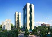 Продажа четырехкомнатной квартиры 130 м.кв, Москва, Филевский парк .