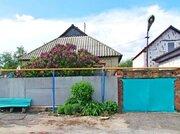 Продажа дома, Зозули, Борисовский район - Фото 1