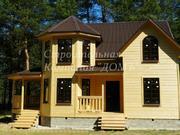 Новый дом у реки в селе Купанское - Фото 3