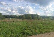 Зем. участок, 8сот, Нов. Москва, ИЖС, 39 км от МКАД, Варшавское ш. - Фото 2