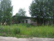 Земельный участок пром.назначения 1,03 га, Промышленные земли в Семенове, ID объекта - 200110131 - Фото 5