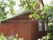 Минское ш. 20 км от МКАД, Кокошкино, Дача 100 кв. м - Фото 1