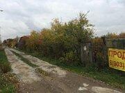 Продается участок в д. Тимошкино, СНТ Земля - Фото 4