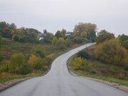 Участок 27сот (ИЖС) в крупном селе - Фото 2