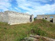 Земельный участок 15 сот. с недостроенным домом в с. Берёзово. - Фото 5