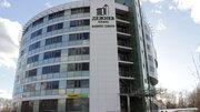 Продажа офисной площади в БЦ «Дежнев Плаза»