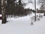 Участок 15 соток, по адресу: п. Деденево, ул. 1-я Лесная. - Фото 4
