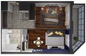 Старт продаж современного жилого дома «Орбита» ул. Б. Гагарина, 74в! - Фото 3
