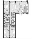 Продается квартира г.Москва, ул. Сущевский вал, Купить квартиру в Москве по недорогой цене, ID объекта - 321336279 - Фото 1