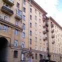 3 ком кв, Сталинка, Московский пр 172 - Фото 1