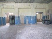 Сдам 228м2 бывшего столярно-мебельного произв, 1этаж - Фото 3