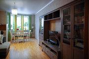 Продажа двухкомнатной квартиры. Ильинский бульвар, дом 7 - Фото 5