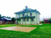 Дом с отделкой у леса. 480 кв.м. уч.15 сот.Минское ш. 17км. - Фото 3