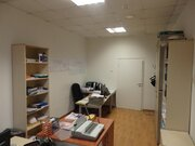 Сдается помещение на 1-м этаже, возможно под производство, склад, офис, Аренда производственных помещений в Москве, ID объекта - 900191666 - Фото 11