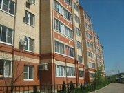 1-комнатная квартира в с. Павловская Слобода, ул. Комсомольская, д. 7 - Фото 1