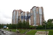 Четырехкомнатная Квартира Москва, шоссе Можайское, д.2, ЗАО - Западный .
