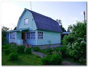 Уютная дача в Жедочах. Лес и озеро рядом!