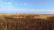 Участок площадью 9,55 соток около деревни Верхние Велеми - Фото 4