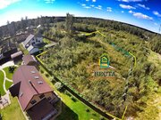 Участок 24 сотки в престижном ДНП в Зелёной Роще,27 км от Зеленогорска - Фото 2