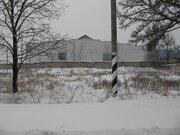 Лот: в92 Продажа производственно-складского комплекса в Солнечногорске - Фото 1