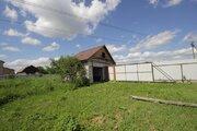 Продается каменный дом 250кв.м. в Боровске - Фото 5