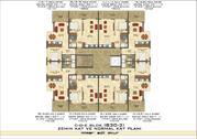 4 800 000 Руб., Апартаменты lory queen residence, Аланья, Купить квартиру Аланья, Турция по недорогой цене, ID объекта - 312966312 - Фото 37