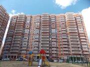 Сдам 2-х комнатную квартиру на длительный срок, Аренда квартир в Краснодаре, ID объекта - 319052383 - Фото 1