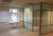 Аренда помещения пл. 34 м2 под офис, м. Алексеевская в . - Фото 3