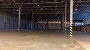 Аренда склада класса А, 7500 м2. - Фото 4
