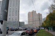 1-комнатная квартира Москва Каховская 72 кв.м. - Фото 2