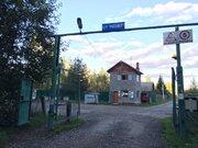 Участок 6 соток, Куровское, Егорьевское ш. 75 км. от МКАД - Фото 1