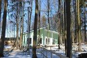 Дом 140 м. на лесном участке в д. Заовражье, ИЖС - Фото 3