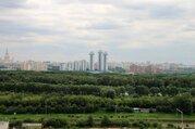 Продажа трехкомнатной квартиры 86 м.кв, Москва, Филевский парк м, .