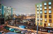 Продам 1-к квартиру, Москва г, Высоковольтный проезд 1к2 - Фото 4