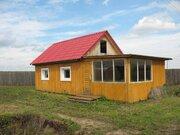 Продам участок 22 сотки с недостроем в с. Мальцево, 33 км от Тюмени - Фото 5
