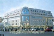 Аренда офиса в Москве, Сухаревская, 192 кв.м, класс A. м. .