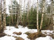 Продается участок 6 соток в СНТ около г. Верея Наро-Фоминского района - Фото 1