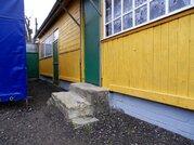 Ухоженный крепкий бревенчатый дом в г. Кохма Ивановской области. - Фото 3