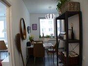 2-комнатная квартира в ЖК «Дом на Беговой» - Хорошевское шоссе 12 - Фото 3