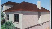 Продается дом 80,6кв.м - Фото 1